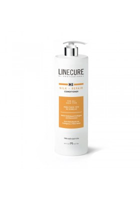 CONDITIONER SILK-REPAIR LINECURE 1000ML