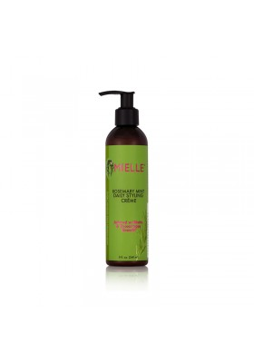 MIELLE ROSEMARY MINT DAILY STYLING CRÉME 240ML
