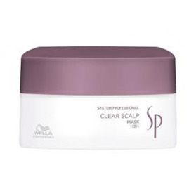 CLEAR SCALP MASCARILLA 200ML