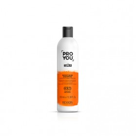 PROYOU THE TAMER SMOOTHING SHAMPOO 350ML