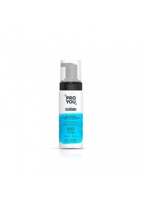 PROYOU THE AMPLIFIER VOLUMIZING CONDITIONING FOAM 165ML
