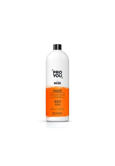 PROYOU THE TAMER SMOOTHING SHAMPOO 1000ML