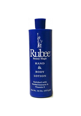 RUEBEE HAND & BODY LOTION 500ML