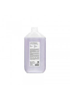 BACK BAR CHAMPÚ GENTLE Nº3 OATS AND LAVENDER 5000ML