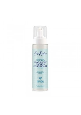 COCONUT & CACTUS WATER HEAD IN THE CLOUDS CONDITIONER 349ML