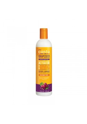 CANTU GRAPESEED STRENGTHENING CURL ACTIVATOR 355ML
