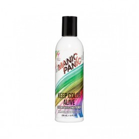 MANIC PANIC KEEP COLOR ALIVE COLOR PROTECTING CONDITIONER 236ML