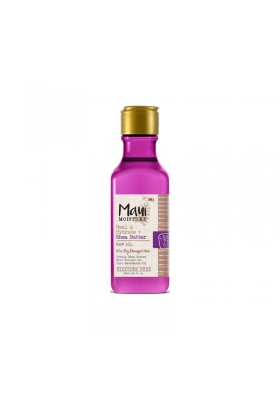 MAUI MOISTURE HEAL & HYDRATE + SHEA BUTTER RAW OIL 125ML