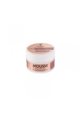 MOUSSE SCULPTURE GEL DIRTY BLUSH 06 50ML