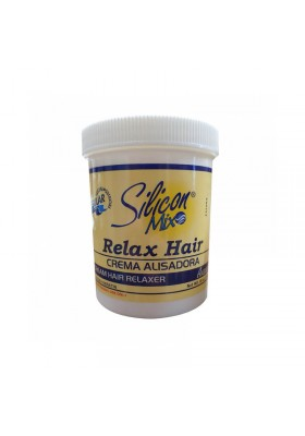 SILICON MIX CREMA ALISADORA REGULAR 8OZ