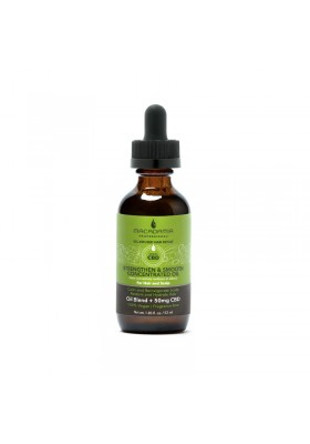 STRENGTHEN & SMOOTH CONCENTRATED OIL 53ML