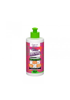 MY CURLS BOUNCY CURLS CURLY HAIR LEAVE-IN CONDITIONER 300ML