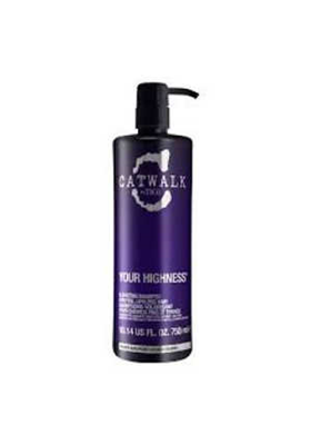 TIGI YOUR HIGHNESS ACONDICIONADOR 750 ML