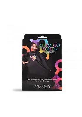 SHAMPOO SCREEN CAPES
