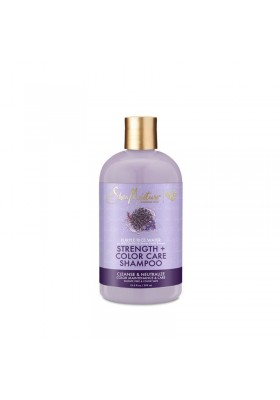 PURPLE RICE WATER STRENGHT + COLOR CARE SHAMPOO 399ML