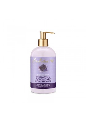 PURPLE RICE WATER STRENGHT + COLOR CARE CONDITIONER 370ML