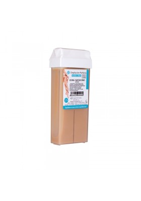 ROLL-ON CERA CAPUCCINO 110G
