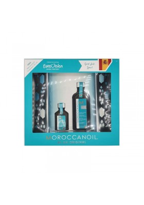 PACK MOROCCANOIL BE AN ORIGINAL TRATAMIENTO LIGHT