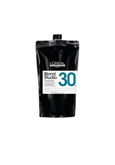 BLOND STUDIO NUTRI-DEVELOPER OXIDANTE 30 VOL 1000ML