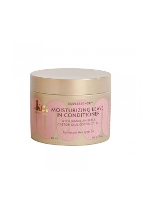 KERACARE CURLESSENCE MOISTURIZING LEAVE IN CONDITIONER 320G