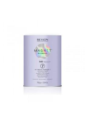 MAGNET BLONDES ULTIMATE POWDER 7