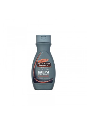 COCOA BUTTER MEN BODY & FACE 250ML