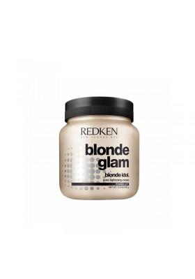 BLONDE GLAM PURE LIGHTENING CREAM 500G