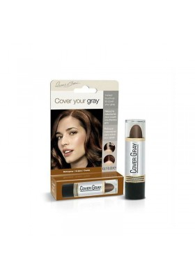 COVER YOUR GREY TOUCH-UP (STICK) MAHOGANY 0114