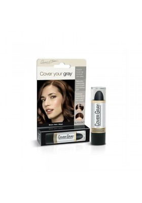 COVER YOUR GREY TOUCH-UP (STICK) BLACK 0113