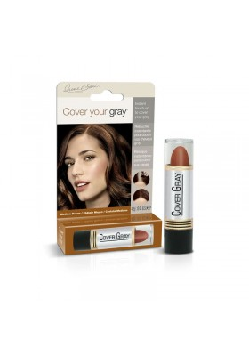 COVER YOUR GREY TOUCH-UP (STICK) MEDIUM BROWN 0111