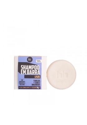 SHAMPOO EM BARRA LISOS 90G