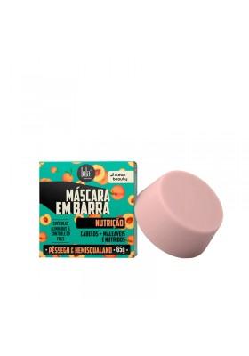 MÁSCARA EM BARRA NUTRIÇAO 65G