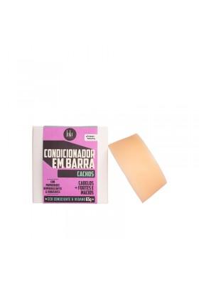 CONDICIONADOR EM BARRA CACHOS 65G