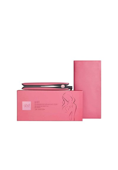 PLANCHA GHD GOLD PINK COLLECTION TAKE CONTROL NOW