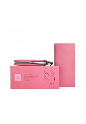 PLANCHA GHD PLATINUM+ PINK COLLECTION THE CONTROL NOW