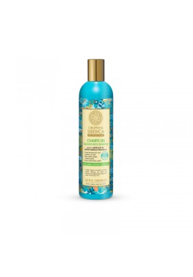 SHAMPOO SULFATE FREE FOR CURLY HAIR 400ML