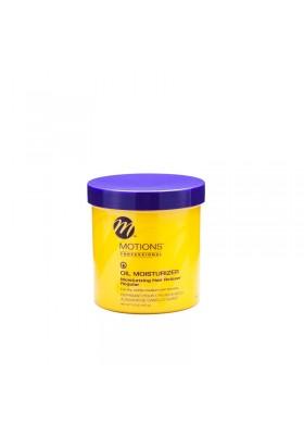 OIL MOISTURIZER HAIR RELAXER REGULAR 425G