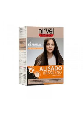 NIRVEL ALISADO BRASILEÑO CON GLIOXILICO