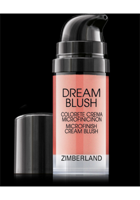 DREAM BLUSH ZIMBERLAND