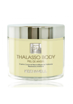 THALASSO BODY PIEL DE ANGEL CREMA CORPORAL 270ML