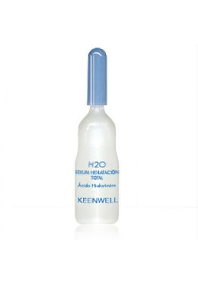 BIOLOGIC H20 10 AMPOULE