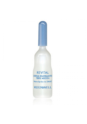 BIOLOGICOS REVITAL 10x3ML