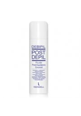 DEBIPIL FLUID POST-DEPILATION BODY 500 ML