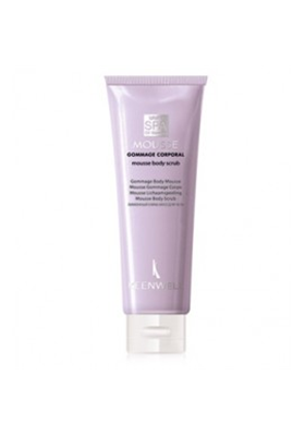 MOUSSE BODY SCRUB 270 ML.