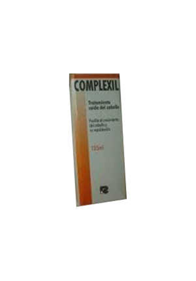 COMPLEXIL 125.ML