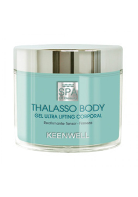 ULTRALIFTING BODY GEL 270ML.