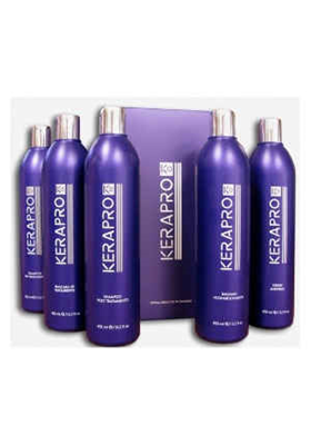 KERAPRO 5 KIT 5X450ML
