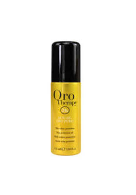 ACEITE PROTECTOR SUN OIL ORO THERAPY 120ML