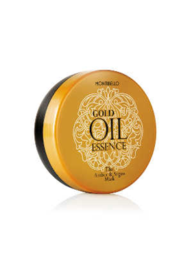 GOLD OIL ESSENCE MASK 200 ML