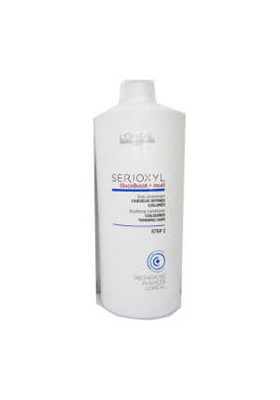 """SERIOXYL GLUCOBOOST + INCELL ACOND. C. COLOR """"2"""" 1000ML"""
